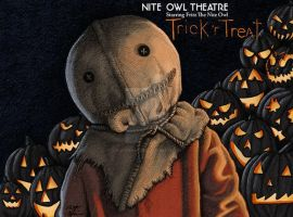 Trick 'r Treat by monsterartist