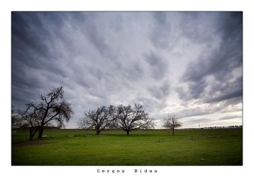 Cloudy Day by sergey1984