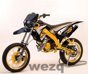 Peuget xps modd by wezq by wezq