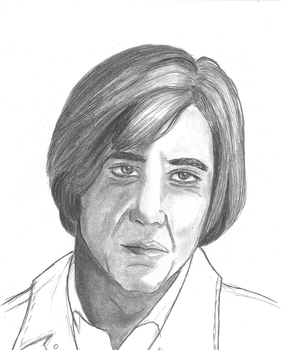 Anton Chigurh by Countess-Nynke