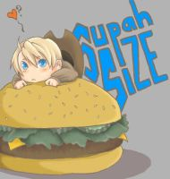 APH: Supah Size by invisikid