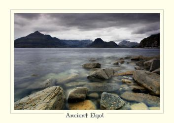 Ancient Elgol by ArwensGrace