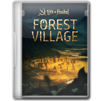 Life is Feudal - Forest Village v2 by filipelocco