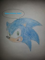 Something for Sonicdude645 by MarnicSteve92