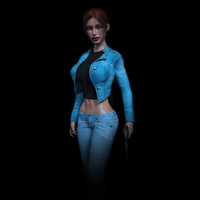 Angel of Darkness 3 by tombraider4ever