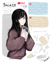 Meet The Artist! by ixJackiexx