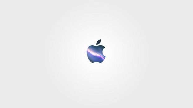 Apple Wallpaper (Full HD) by patrickzachar