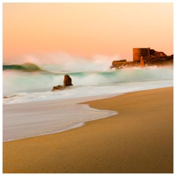 Ballito Waterscape Colour by neeth1um