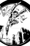 Nightwing by McDaniel my INKS