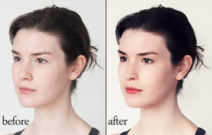 Retouching by vadimfrolov