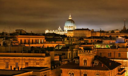 St. Peter's Basilica by Epic-Popcorn