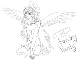 Anarchy Panty by jenna-aw