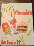 Mcdonalds by Juicebox617