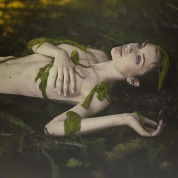 My Immortal Ophelia by Voodica