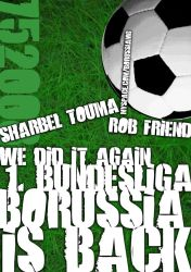 borussia is back by spicone