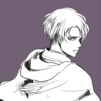 Rivaille by tifl429