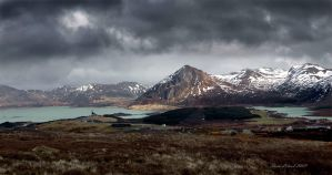 The place I call home by steinliland