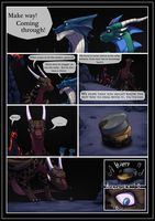 Flame Born Prologue PG 10 by LyricaBelachium