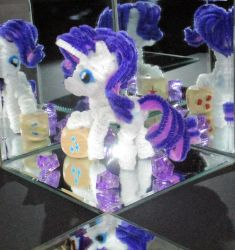 Pipe Cleaner Rarity by Malte279
