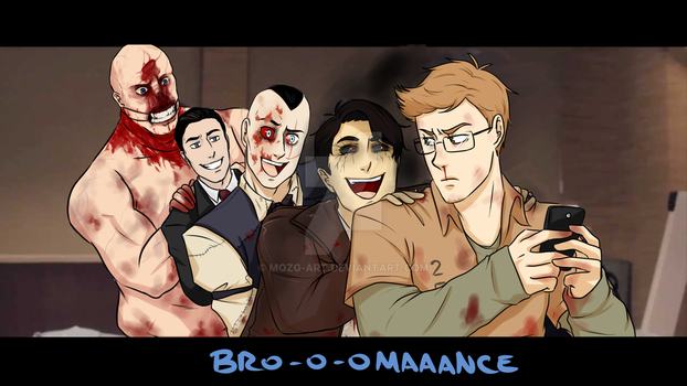 Bromance (Outlast version) by Mozg-ART