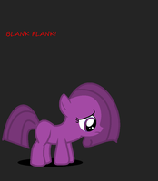 Blank Flank! by TailsFox45