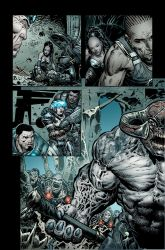 Gears of War 12 page 12 by LiamSharp