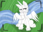 MLP YCH AUCTION: I Said SMILE For The Camera by Recko-Dust