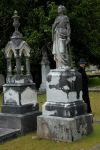 Taylor Jackson Cemetery 51 by LinzStock