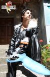 Squall pose by Sommum