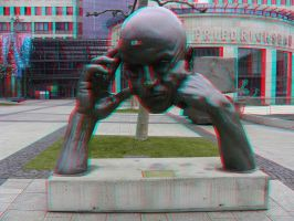 Stuttgart 3D Anaglyph by yellowishhaze