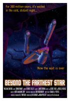 Beyond the Farthest Star by RobCaswell