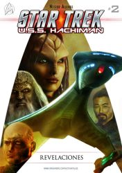 USS HACHIMAN issue 2 by Sgrum