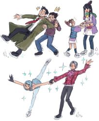 PW... ON ICE by emlan