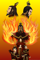 FLAMEO HOTMAN by Jokersita