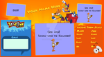 Twitch Toontown Overlay by XweeProductions