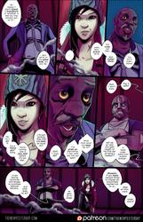 The New Yesterday - Book 1/Page 13 by jmackenziegraham