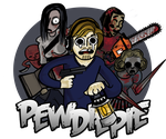 Pewdiepie Cry of Fear by TheDeathGirl