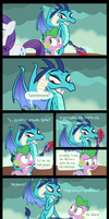 Skarb (Valuable Possessions PL) by Lyokoheros