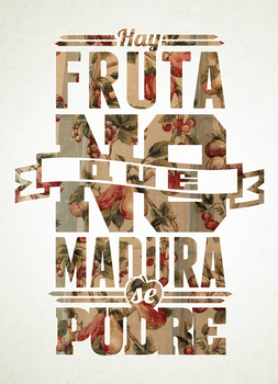 Hay Fruta que no Madura by Light-Schizophrenia