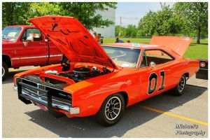The General Lee by TheMan268