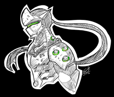 Genji by GunShad