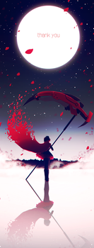 Rest in Peace, Monty Oum by Dragons-Roar