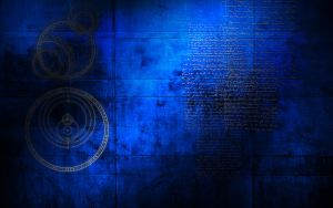 Cell Wall: Inverted Wallpaper by TormentedArtifacts