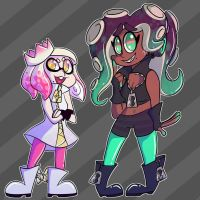 off the hook by friiskyy