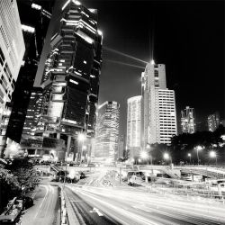 Hong Kong - Lippo Centre by xMEGALOPOLISx