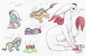 picco adoptables by mallanmissan