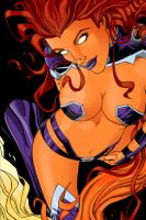 Starfire 3.0 by 1314