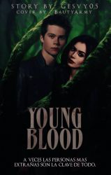 Youngblood by beautyarmy