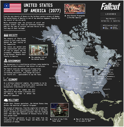 Fallout - United State of America (2077) by ShahAbbas1571
