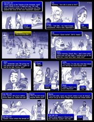 Final Fantasy 7 Page414 by ObstinateMelon